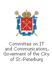Committee on IT and Communications of the Government of St.  Petersburg, Russia